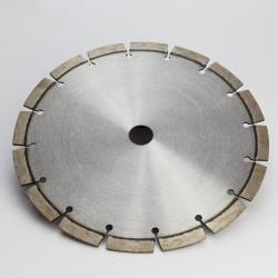 Disque diamanté tous matériaux standard