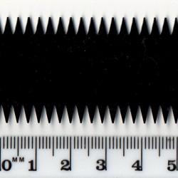 N° 7 - 6 mm