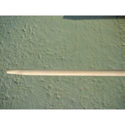 Manche bois 1,70 m x 30 mm pour raclettes