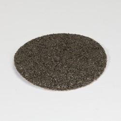 Disque abrasif sur Velcro PLEIN diam. 150 mm