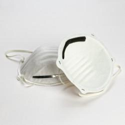 Boite de 20 masques sans soupape