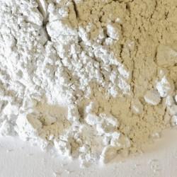 Poudre a tracer blanche (le sac de 25 Kg)