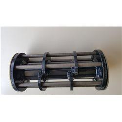 Tambour pour rabot FR 250 / axes de 12 mm