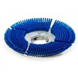 Brosse de nettoyage nylon