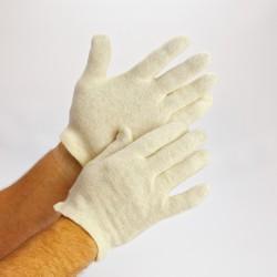 Sous gants en coton